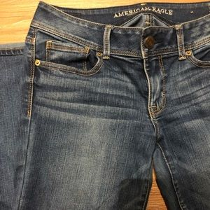American Eagle Jeans boot cut jeans